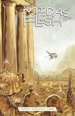 Midas Flesh Vol. 2 - Ryan North