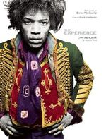 The Experience : Jimi Hendrix at Masons Yard - Gered Mankowitz