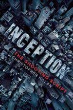 Inception : The Shooting Script - Christopher Nolan