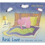 Real Love : The Drawings for Sean - John Lennon