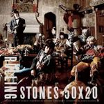 Rolling Stones 50 X 20 - Charles Murray