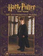 Harry Potter Quintessential Images : The Quintessential Images - Warner Bros. Entertainment