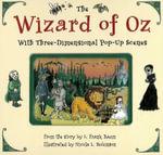 The Wizard of Oz - L Frank Baum