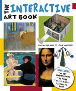 The Interactive Art Book - Ron Van Der Meer