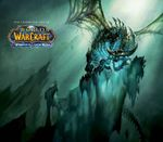 The Cinematic Art of World of Warcraft : The Wrath of the Lich King - Blizzard Entertainment