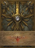 Diablo III : Book of Tyrael - Blizzard Entertainment
