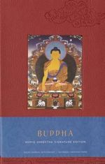 Buddha Journal : Romio Shrestha Signature Edition - Romio Shrestha