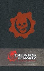 Gears of War Journal - Insight Editions