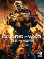 Gears of War : Poster Collection - Epic Games