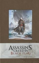 Assassin's Creed IV Black Flag Journal - Insight Editions