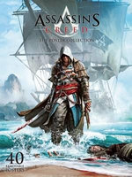 Assassin's Creed IV : Black Flag: Poster Collection - Ubisoft
