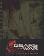 Gears of War : Judgment - Rob Auten