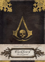 Assassin's Creed IV Black Flag : Blackbeard - Christie Golden