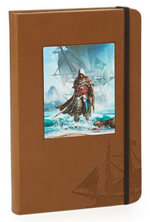 Assassin's Creed IV : Black Flag Blank Journal - UbiSoft