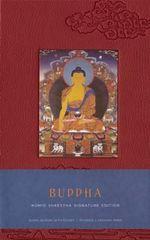 Buddha Blank Journal - Romio Shrestha
