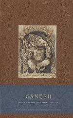 Ganesh Blank Journal - Indra Sharma