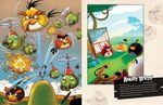 Angry Birds Sticker Collection : The Complete Sticker Collection - Rovio Entertainment