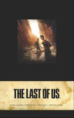 Last of Us Blank Journal - Insight Editions