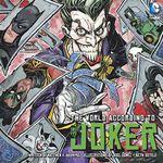 The World According to the Joker : Insight Legends - Matthew K. Manning