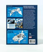 Marvel Vehicles : Owner's Workshop Manual - Alex Irvine
