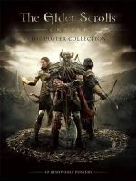 The Elder Scrolls Online : The Poster Collection - Insight Editions