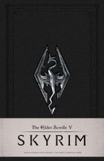 Elder Scrolls V : Skyrim Ruled Journal - Insight Editions