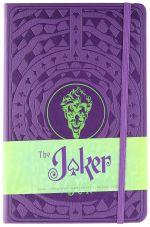 Joker Ruled Journal - Insight Editions