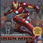 The World According to Iron Man : Insight Legends - Larry Hama