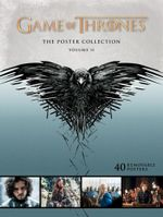 Game of Thrones : Poster Collection, Volume II - Insight Editions