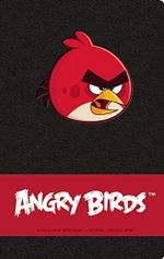 Angry Birds Ruled Journal - Rovio Books