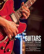 Guitars That Jam - Jay Blakesberg