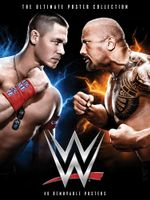 Wwe : Ultimate Poster Collection - Insight Editions