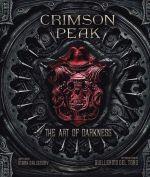 Crimson Peak : The Art of Darkness - Mark Salisbury