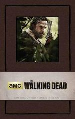 Walking Dead Ruled Journal : Rick Grimes - Insight Editions