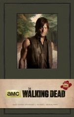 Walking Dead Ruled Journal : Daryl Dixon - Insight Editions