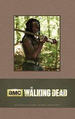 Walking Dead Ruled Journal : Michonne - Insight Editions