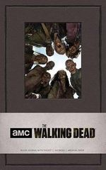 Walking Dead Ruled Journal : Bicycle Girl - Insight Editions