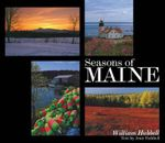 Seasons of Maine - William Hubbell