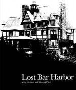 Lost Bar Harbor - G. W. Helfrich