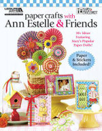 Paper Crafts with Ann Estelle & Friends - Mary Engelbreit