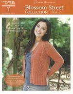 Blossom Street Collection, Book 2 : Blossom Street Collection Book 2 (Leisure Arts #5269) - Debbie Macomber