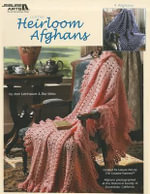 Heirloom Afghans - Jean Leinhauser