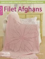 Filet Afghans - Michele Mireau
