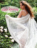 The Lace Knitting Palette - Catherine M. Thompson