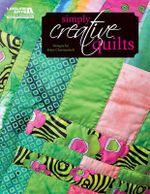 Simply Creative Quilts : Simply Creative - Maya Chaimovich