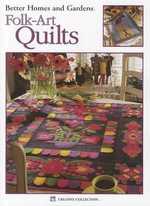 Folk-Art Quilts - Leisure Arts