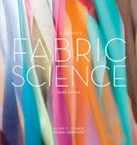 Jj Pizzuto's Fabric Science : Fabric Science - Allen C. Cohen