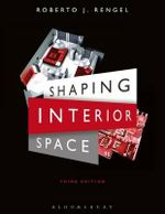 Shaping Interior Space - Roberto J. Rengel