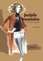 Portfolio Presentation for Fashion Designers - Linda Tain