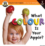 What Colour is Your Apple? : Begin Smart